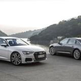 Fra sidst i juni introduceres den nye Audi A6 i Danmark til priser fra 587.980 kr.