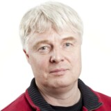 Flemming Steen Pedersen.