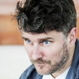 Den norske operainstruktør Stefan Herheim sætter Verdis »Siciliansk vesper« op på Det Kongelige Teater. Foto: Sara Gangsted