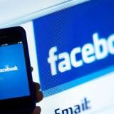 Facebook siger nu, at antallet af annoncører pr. måned har rundet to millioner. Arkivfoto: Karen Bleier, AFP/Scanpix