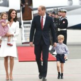Gravide hertuginde Kate og prins William har indtil nu holdt fødselsmåneden hemmelig.