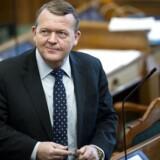 statsminister Lars Løkke Rasmussen (V) om regeringens værdipolitik (