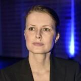 Nicole Andersson, formand i Best. Women, efterlyser kvinder i Danske Banks ledelse