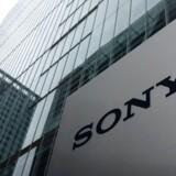 Sony skuffer på det generelle salg i selskabets første kvartal.