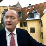 Ejendomsmilliardæren Mikael Goldschmidt har selv opbygget det imperium, der har gjort ham til en af danmarks rigeste personer.