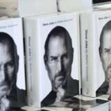Den efterhånden flere år gamle Steve Jobs-biografi begået af Walter Isaacson optræder igen i år på listerne over de mest anbefalelelserværdige business-bøger.