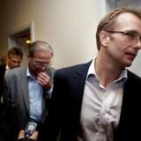Arkivfoto. Brøndby har for anden gang ansat Ole Palmå som kommerciel direktør, meddeler klubben onsdag.
