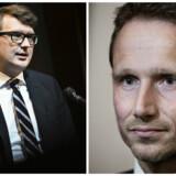 I et åbent brev stilet til udenrigsminister Kristian Jensen (V) og erhvervsminister Troels Lund Poulsen (V) beder organisationen Privacy International Danmark om at droppe eksport af et overvågningssystem til Kina.