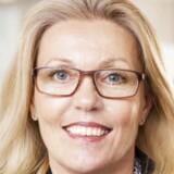 Direktør i Lederne, Vibeke Skytte, skriver klumme om ledelse hver uge for Berlingske Business.