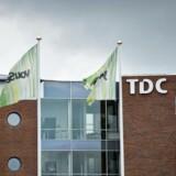TDC har meddelt, at EU-Kommissionen har godkendt svenske Tele2's overtagelse af TDC Sverige AB uden betingelser.