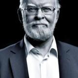 ARKIVFOTO 2014 af Lars Hedegaard.