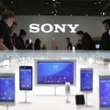 Sony Mobile præsenterede ingen ny toptelefon på sidste uges Mobile World Congress, verdens største mobilmesse, i Barcelona men fortsætter med at udvide sin Xperia-serie, som også omfatter roste tavle-PCer. Arkivfoto: Albert Gea, Reuters/Scanpix