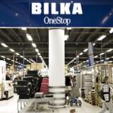 Dansk Supermarked går nye veje og vil nu til ogsåe at sende pakker.