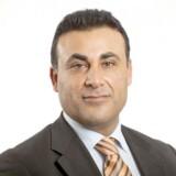 Naser Khader, MF og udenrigsordfører (K)