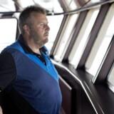 Skibsejeren Henning Kjeldsen har igen udvidet sin fiskerflåde
