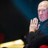 DRs tidligere dramachef Ingolf Gabold
