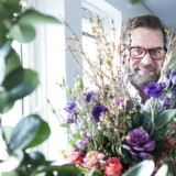 INTERFLORAs nye administrerende direktør/CEO, Søren Flemming Larsen, lancerer en ny 3-års-plan for firmaet, som skal sikre virksomheden flere indtægter på andre områder end blomster.