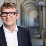 Erhvervs- og vækstminister Troels Lund Poulsen (V). Free/Pressefoto, Erhvervsministeriet.