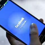Facebook har styrket sit greb om mobilbrugerne, og det kaster penge af sig. Arkivfoto: Luong Thai Linh, EPA/Scanpix