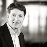 Jørgen Svendsen, aktuar og pensionsmægler med firmaet AFPR.