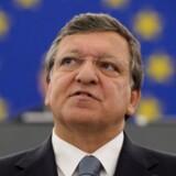 EU-Kommissionens forna Jose Manuel Barroso har stor tillid til den økonomiske effekt af lavere telefontakster.