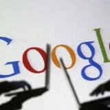 Google mister markedsandele i USA.
