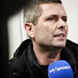 Birger Jørgensen, ny direktør for Lyngby Boldklub