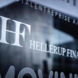 Investorer vil have Hellerup Finans erklæret konkurs