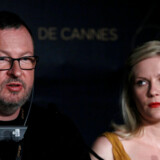 Lars von Trier har ikke været i Cannes siden pressemødet i 2014, hvor han fik sagt at han »forstod Hitler«. Det var der ikke mange, der forstod.