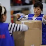 Målsætningen for Alibaba er at indtage det sydøstasiatiske marked og dermed gøre sig mindre afhængig af sit kinesiske hjemmemarked.