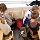 Der er sket for meget i folkeskolen (Foto: Steffen Ortmann/Scanpix 2014)