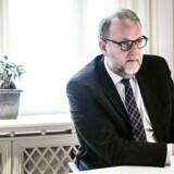 Arkivfoto: Energi-, forsynings- og klimaminister Lars Christian Lilleholt (V) vil gerne tage en diskussion om, hvordan man kan sikre den bedst mulige anvendelse af pengene.