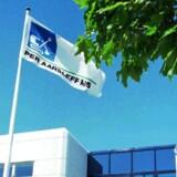 Entreprenørvirksomheden Per Aarsleff vil udvide den nuværende bestyrelse med endnu et medlem, fremgår det af en indkaldelse til selskabets ordinære generalforsamling. (Arkivfoto: Erik Jepsen)
