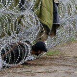 Ungarn får nu støtte fra Folkekirkens Nødhjælp.