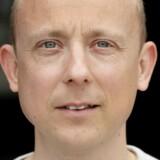Den danske film producent Per Damgaard Hansen, fotograferet den 16. maj 2018 i Cannes i Sydfrankrig. Per Damgaard Hansen er i øjeblikket i Cannes, hvor han er udvalgt som producertalent.. (Foto: THOMAS SJØRUP/Ritzau Scanpix)