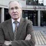 Jørn Astrup Hansen er pensioneret bankdirektør og skriver løbende om den finasielle sektor I Berlingske.