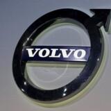 Volvo og Uber indleder samarbejde om selvkørende biler.