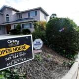 Salget af eksisterende boliger i USA udviklede sig stærkere end ventet i april, da der blev solgt 5,45 mio. boliger ifølge sæsonjusterede, annualiserede tal fra den amerikanske ejendomsmæglerforening.