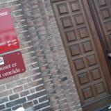 Det er ikke småpenge, det drejer sig om, når den tidligere pantebrevshandler René Müller tager plads på anklagebænken i Retten i Odense mandag morgen. Arkivfoto.