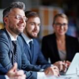 Mænd søger prestige, høj løn og markedssucces hos deres kommende arbejdsgiver, mens kvinderne går efter blødere områder som CSR og et højere formål med arbejdet, viser en omfattende undersøgelse.