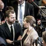 Socialdemokratiets formand, Mette Frederiksen, er gledet længere og længere væk fra Morten Østergaard og de Radikale, siden hun blev S-formand i 2015. Arkivfoto: Mads Claus Rasmussen/Scanpix