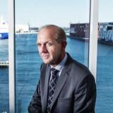 Søren Boe Mortensen, topchef i Almindelig Brand