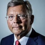 Christian Clausen stoppede i efteråret som topchef for Nordea. Under hans tid var banken plaget af flere negative historier om Clausens løn og lejlighed.