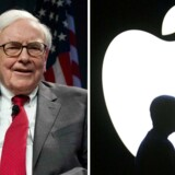 Warren Buffett har gennem en menneskealder opbygget en enorm formue gennem velresearchede, langsigtede investeringer. Og nu lader det til, han har kastet sin kærlighed på Apple.