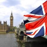Britisk medlemskab af EU er vigtig for Microsoft, som investerer i landet for at kunne tilbyde hele Europa tjenester. Arkivfoto: Iris/Scanpix