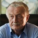 Købmanden Lars Larsen tjener milliarder, men der er milliontab i den del af forretningen, som blandt andet omfatter Letz Suchi og Himmerland Golf & Spa Resort.