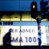 Discountkrig i København - Rema1000 rykker ind i Hovedstaden.