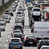 Vidste du, at du skal have en alkotester i bilen i Frankrig, og at der findes miljøzoner i mange byer i Tyskland, hvor du skal have et miljømærkat? ARKIVFOTO.