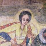 Ethiopisk dronning Gudit.