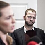 Socialdemokratiets formand, Mette Frederiksen, sendte de Radikale ud på sidelinjen, da hun for nylig gjorde det klart, at hun vil gå efter en ren S-regering, hvis magten skifter efter et valg. Men de Radikale har en række krav for at støtte Mette Frederiksen som statsminister, siger politisk leder Morten Østergaard.